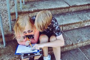 חיוניות ולימוד – שחיקת הסקרנות