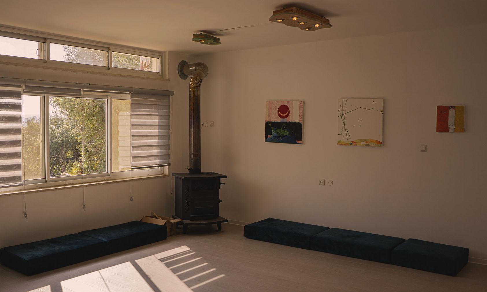חדר סדנאות